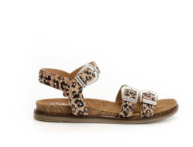 Happy feet: tijd voor sandalen!